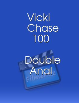Vicki Chase 100  Double Anal 0  Pussy SZ1534