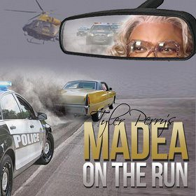Tyler Perrys: Madea on the Run