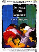 Jentends plus la guitare