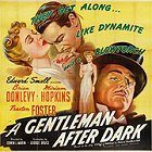 A Gentleman After Dark