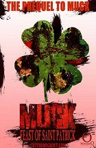 Muck: Feast of Saint Patrick