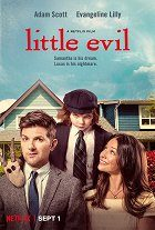 Little Evil Film