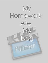 My Homework Ate My Dog download
