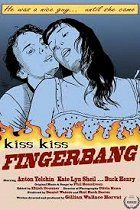 Kiss Kiss Fingerbang