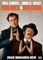 Film Holmes and Watson 2018 1080p WEBRip CZ dabing mkv download