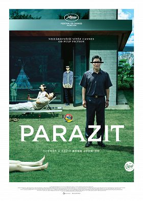 Parazit download