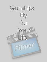 Gunship Fly for Your Life