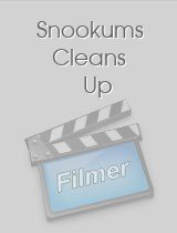 Snookums Cleans Up