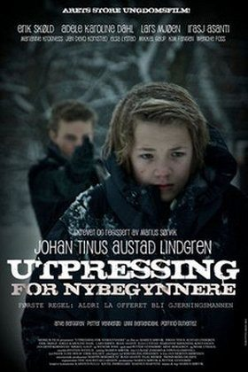 Utpressing for nybegynnere