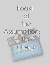 Feast of the Assumption: The Otero Family Murders