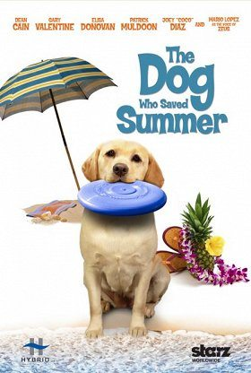 The Dog Who Saved Summer download