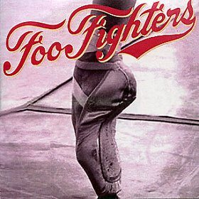 Foo Fighters The One
