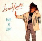 Jennifer Love Hewitt: Heart Of Glass