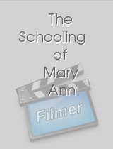 The Schooling of Mary Ann