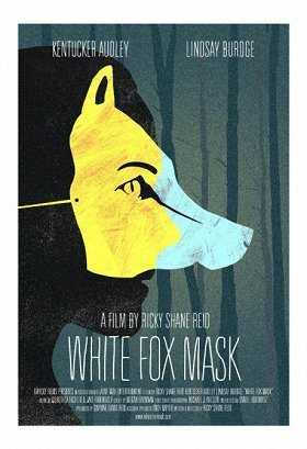 White Fox Mask download