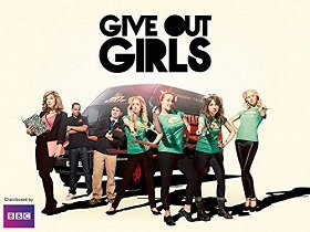 Give Out Girls