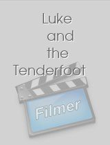 Luke and the Tenderfoot