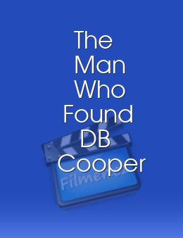 The Man Who Found DB Cooper