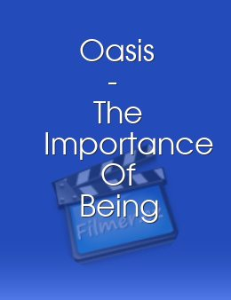 Oasis The Importance Of Being Idle