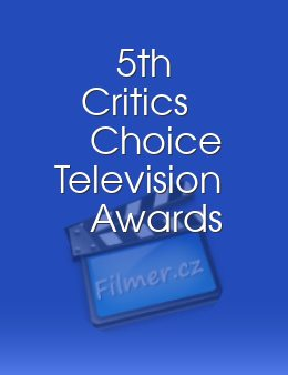 5th Critics Choice Television Awards