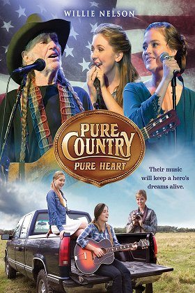 Pure Country Pure Heart