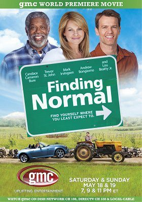 Finding Normal download