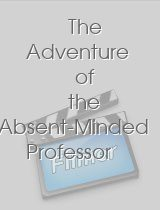 The Adventure of the Absent-Minded Professor