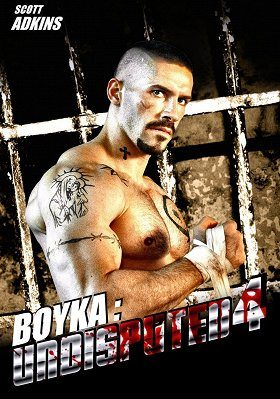 Boyka: Undisputed IV download