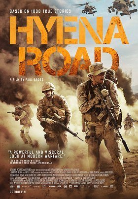 Hyena Road download
