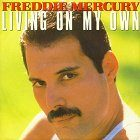 Freddie Mercury: Living on My Own