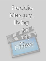 Freddie Mercury: Living on My Own 1993 Remix