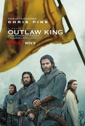 Outlaw King Film