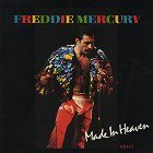 Freddie Mercury Made in Heaven