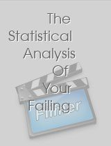 The Statistical Analysis Of Your Failing Relationship