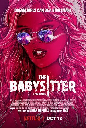 The Babysitter Film
