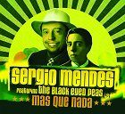 Sérgio Mendes ft The Black Eyed Peas Mas Que Nada