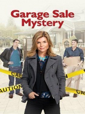 Garage Sale Mystery download