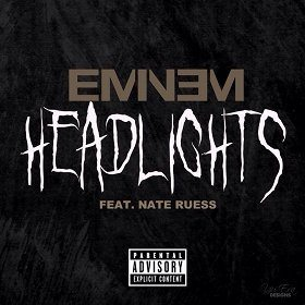 Eminem feat. Nate Ruess - Headlights