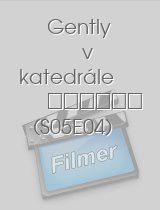 Inspector George Gently: Gently in the Cathedral