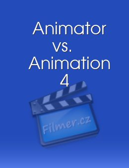 Animator vs Animation 4