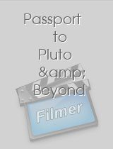 Passport to Pluto & Beyond