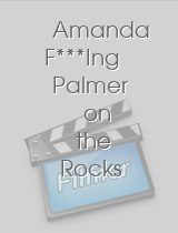 Amanda F***Ing Palmer on the Rocks