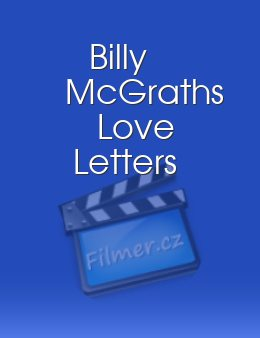 Billy McGraths Love Letters