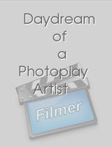 Daydream of a Photoplay Artist
