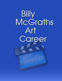 Billy McGraths Art Career
