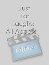 Just for Laughs All-Access
