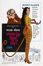 Whats Up Tiger Lily?