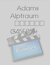 Tatort: Adams Alptraum