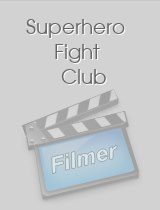 Superhero Fight Club