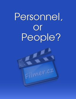 Personnel or People?